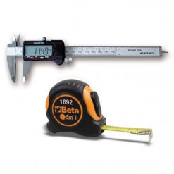 Measuring And Marking Tools